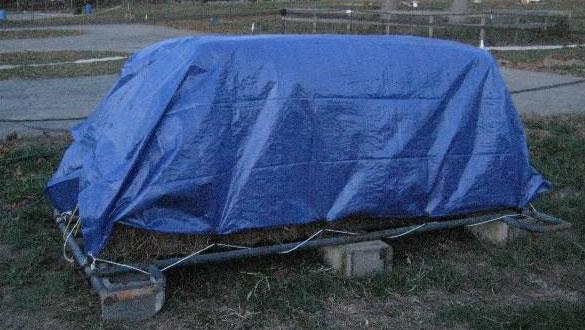 Mantas cobertores de lona pl sticas rafia polytarp toldos para camiones tolderas para trailers - Toldos rafia ...